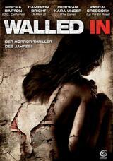 Walled In - Mauern der Angst - Poster