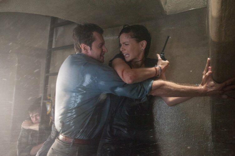 Storm Hunters mit Richard Armitage und Sarah Wayne Callies