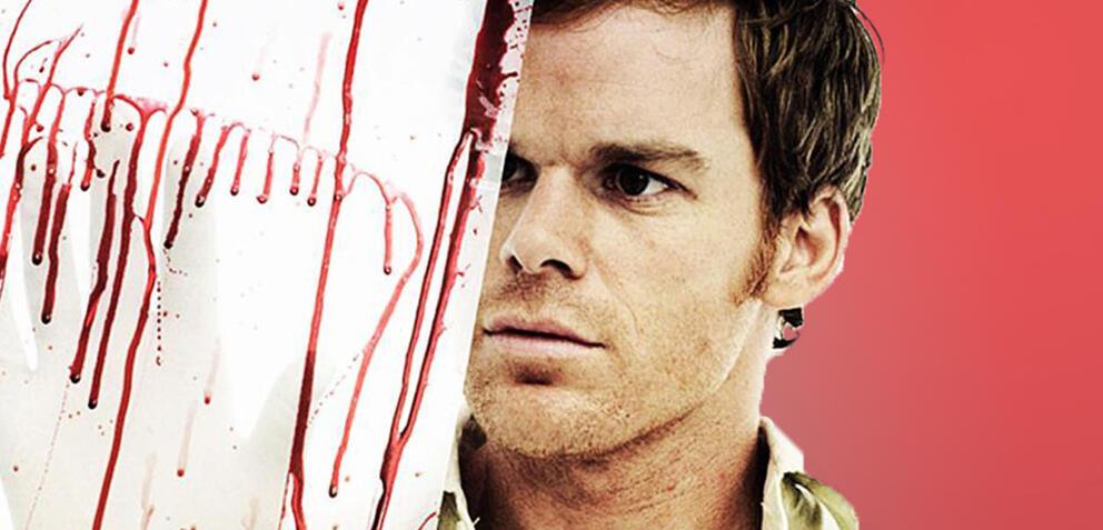 Wie wird Dexter beim zweiten Mal enden?