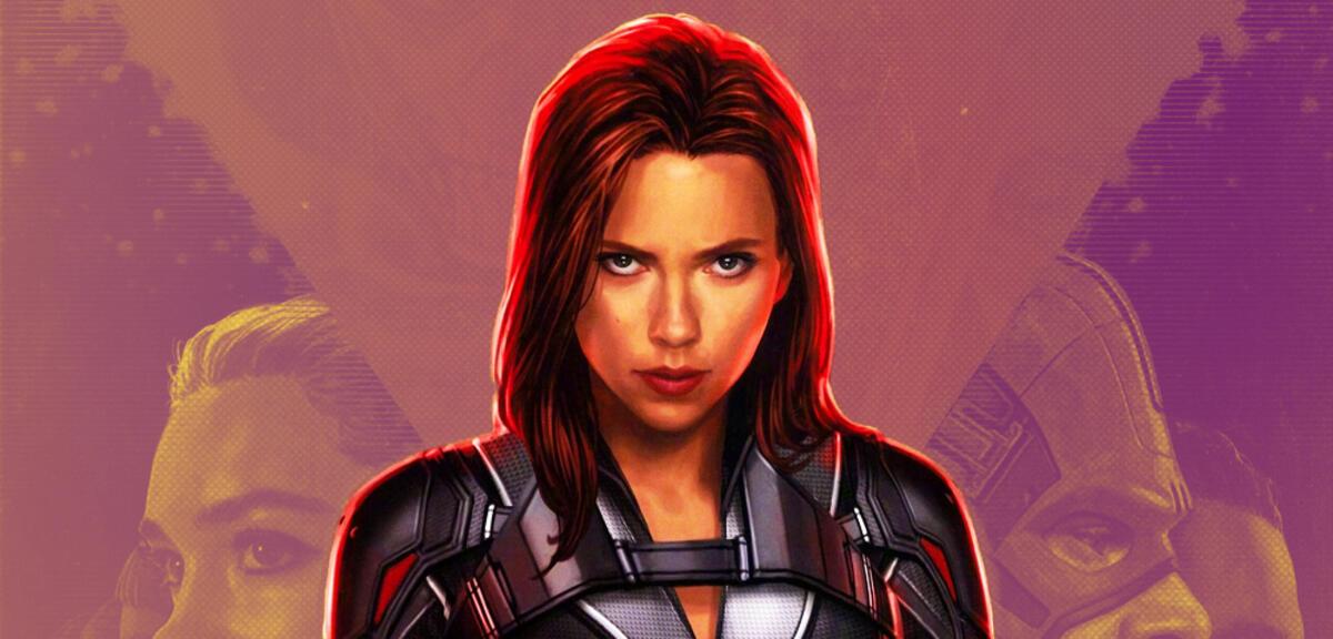 Marvel-Film Black Widow: Große Änderung auf den letzten Drücker