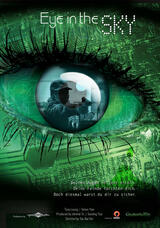 Eye in the Sky - Poster