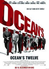 Ocean's Twelve - Poster