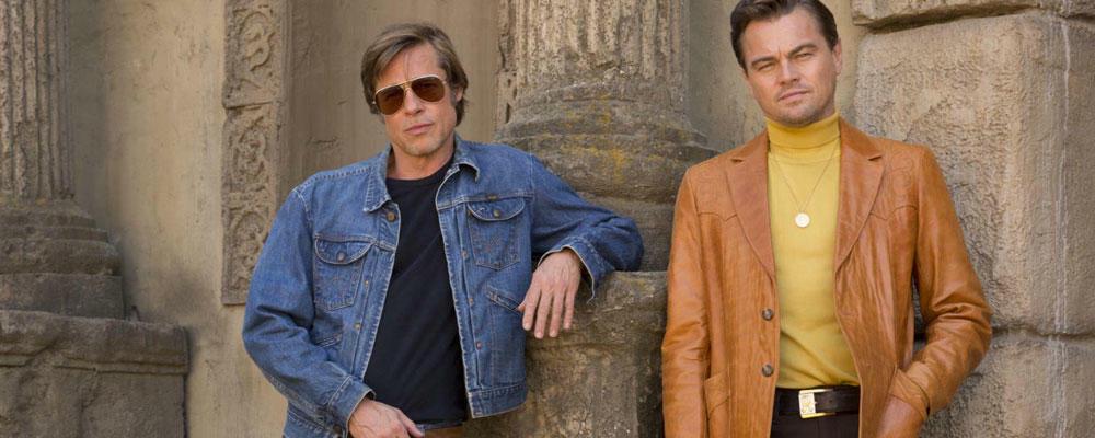 Tarantinos Vorbilder Streamen Die Wichtigsten Filme Für