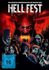 Hell Fest - Poster