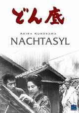 Nachtasyl - Poster