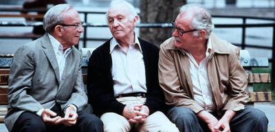 Die Rentnergang (1978)