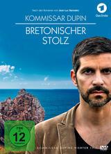 Kommissar Dupin - Bretonischer Stolz - Poster
