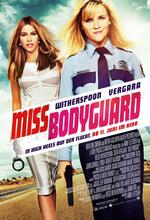 Miss Bodyguard - In High Heels auf der Flucht Poster