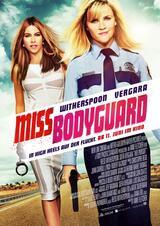 Miss Bodyguard - In High Heels auf der Flucht - Poster