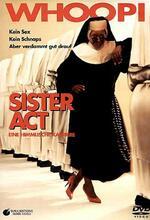 Sister Act - Eine himmlische Karriere Poster