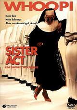 Sister Act - Eine himmlische Karriere - Poster