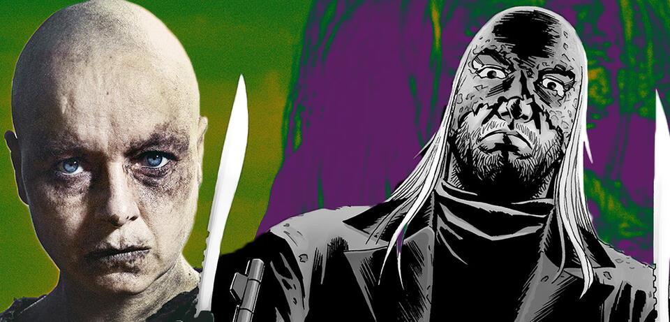 Nächste Folge Walking Dead