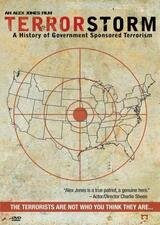 TerrorStorm: A History of Government-Sponsored Terrorism - Poster