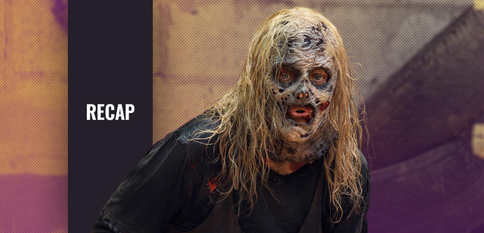 The Walking Dead - Staffel 10, Folge 10:Hinterhalt