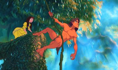 Walt Disney's Tarzan - Bild 7