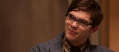 Nicholas Hoult in X-Men: Erste Entscheidung