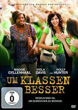 Um Klassen besser - Poster