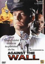 Against the Wall - Poster