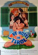 Love Hotel in Tirol