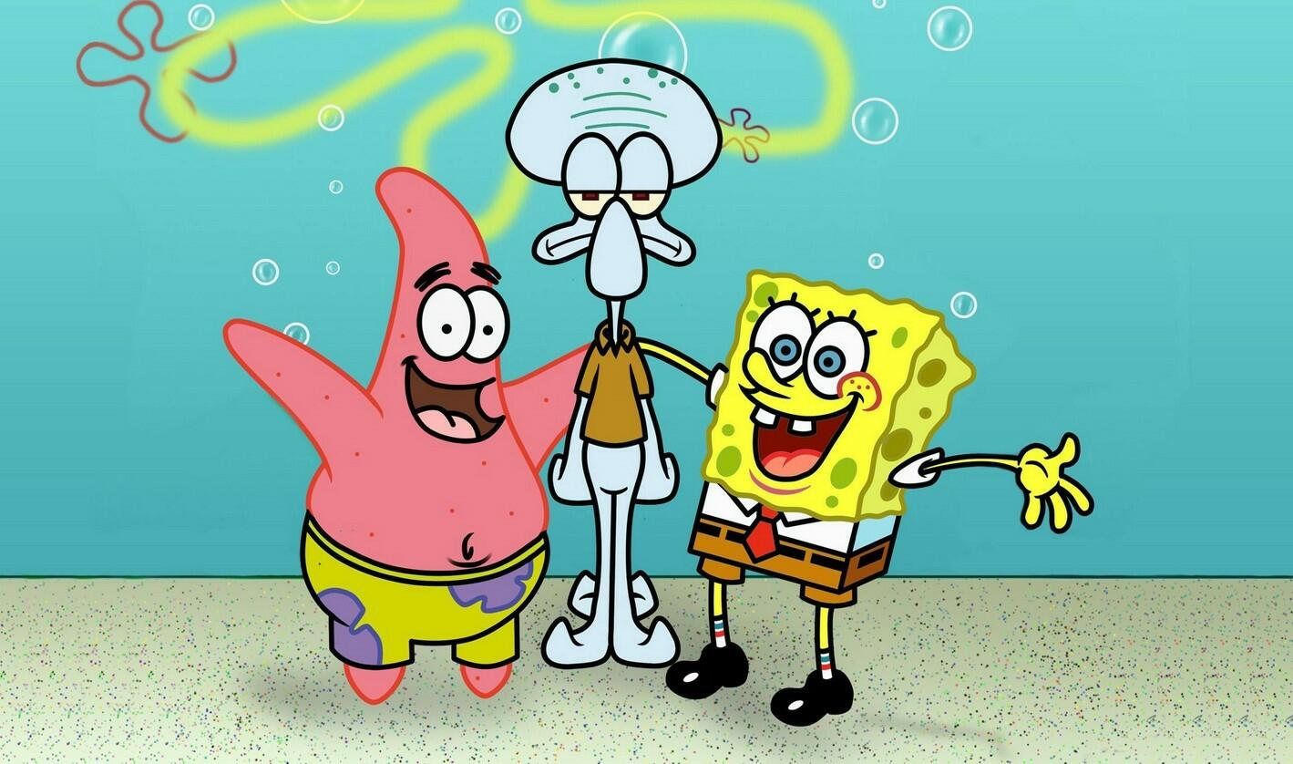 SpongeBob Schwammkopf  Bild 45 von 61  moviepilotde