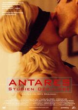 Antares - Studien der Liebe - Poster