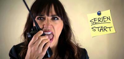 Angie Tribeca, Staffel 3