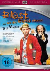Blast – Wo die Büffel röhren - Poster
