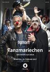Tatort: Tanzmariechen