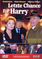 Letzte Chance für Harry - Poster