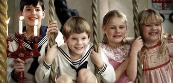 Bild zu:  Fanny und Alexander