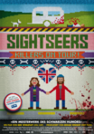 Sightseers - Killers on Tour