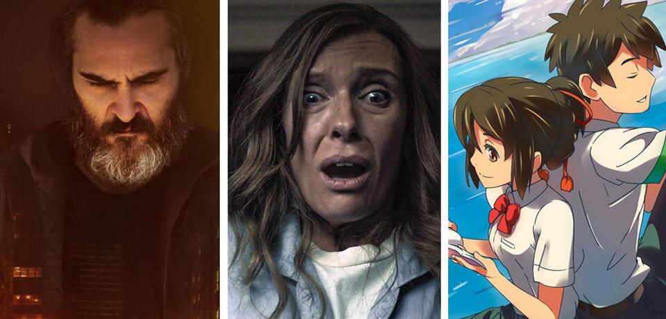 Die besten Filme der ersten Jahreshälfte 2018