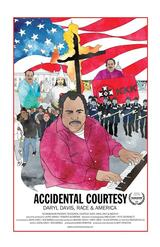 Accidental Courtesy: Daryl Davis, Race & America - Poster