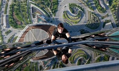 Mission: Impossible - Phantom Protokoll mit Tom Cruise - Bild 9