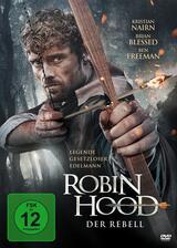 Robin Hood - Der Rebell - Poster