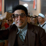 Barton Fink mit John Turturro - Bild