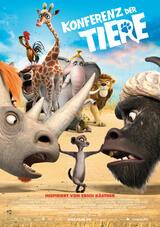 Konferenz der Tiere - Poster