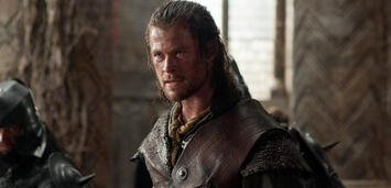 Bild zu:  Chris Hemsworth in Snow White and the Huntsman