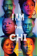 The Chi - Staffel 2 - Poster