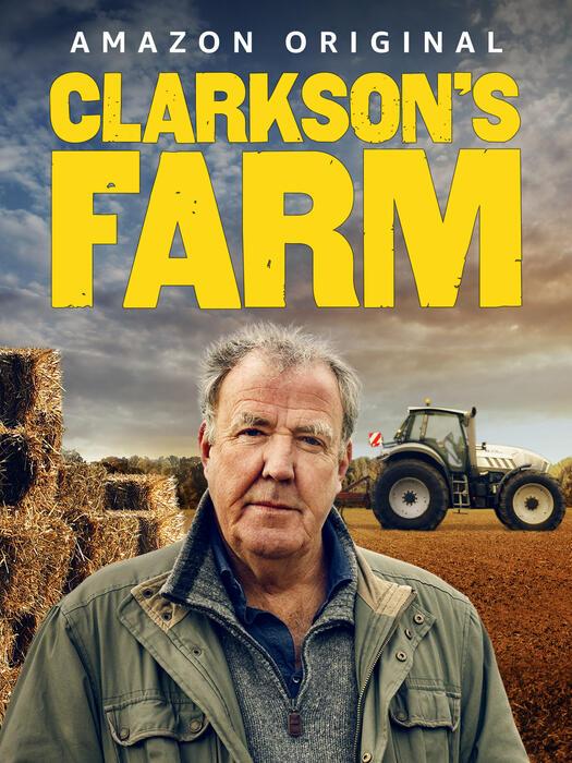 Clarkson's Farm, Clarkson's Farm - Staffel 1