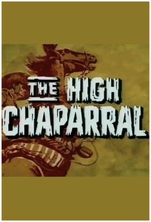 High Chaparral Stream