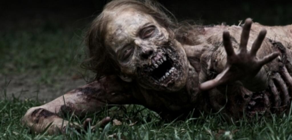 Die Zombies werde gruseliger als je zuvor!
