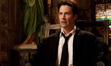 Constantine mit Keanu Reeves - Bild 6