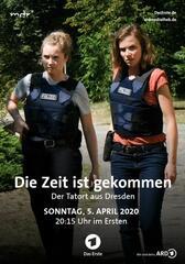 Tatort: Die Zeit ist gekommen
