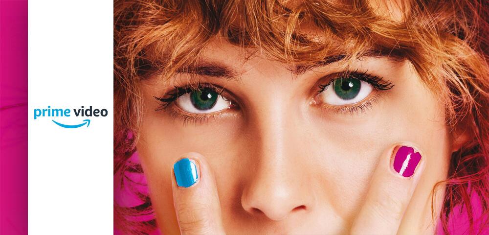 Neu bei Amazon Prime: Deutscher Skandalfilm nach Charlotte Roche