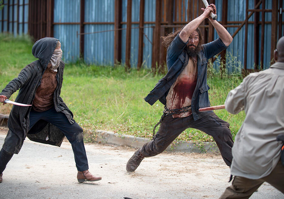 Episodenguide The Walking Dead Staffel 6