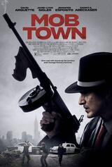 Mob Town - Poster