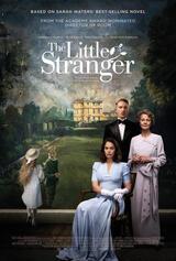 The Little Stranger - Poster