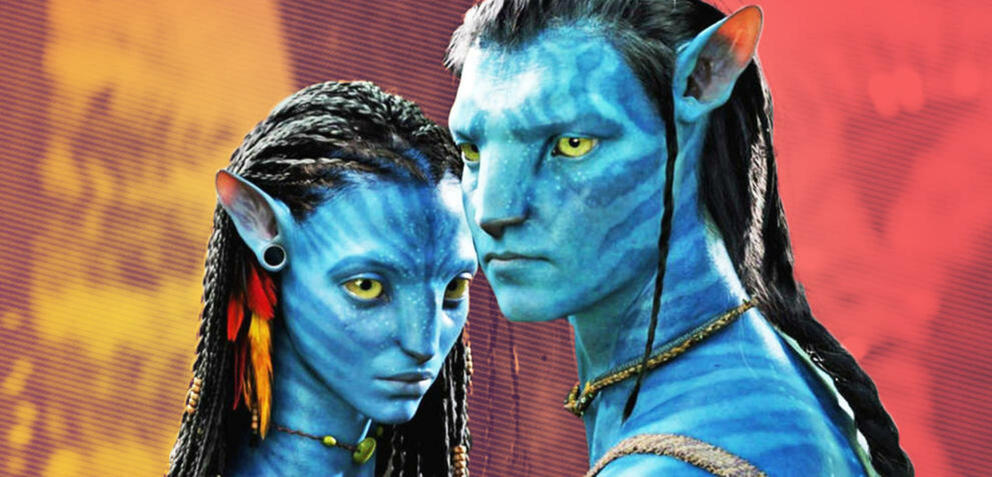 Serien Wie Avatar