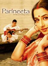 Parineeta - Das Mädchen aus Nachbars Garten - Poster